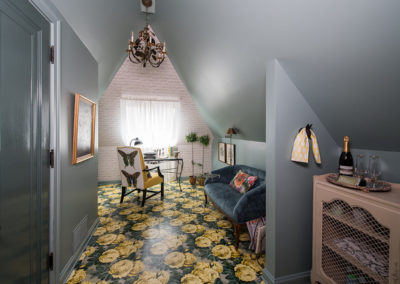 Decorator's Showhouse 2020